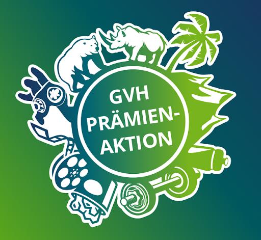GVH: Prämienaktion für Abonnenten