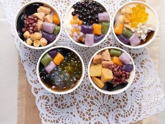 4 Sweet Reasons To Love Nine Fresh Dessert Bowls [Review]