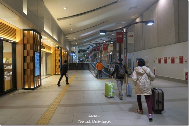 秋田 秋田車站東橫inn (16)