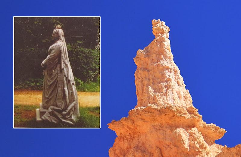 Брайс - королева Виктория