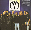 Bruce Dickinson with Rob Halford-Kai Hansen-Dave Mustaine-Roy Z-Rob Smallwood