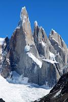 Cerro Torre - Southern Patagonia