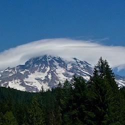 Mt. Rainier: Longmire