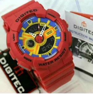 digitec,digitec original,digitec watch,jam digitec,jam tangan Digitec terbaru