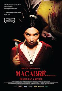 Gia Đình Man Rợ Full Hd - Macabre - 2009