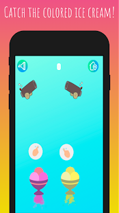 Ice Cream Catcher 1.0.0.0 APK + Мод (Free purchase) за Android