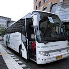 VDL Berkhof van Connexxion bus 445