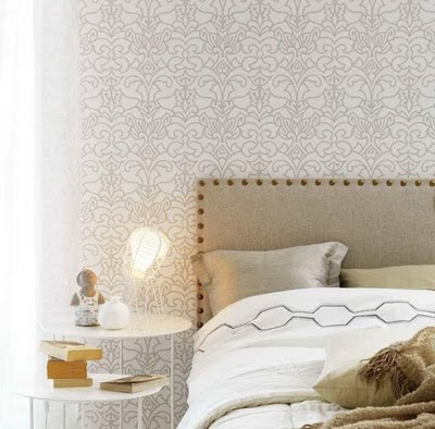 Hgtv Bedroom Accent Wall