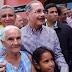 Presidente Danilo Medina tiene 65.88% de valoración positiva