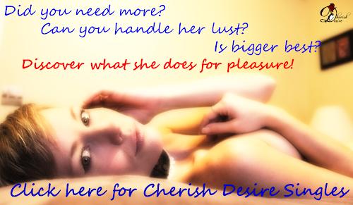 Cherish Desire Singles Catalog Page