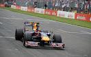Sebatian Vettel, Red Bull RB5