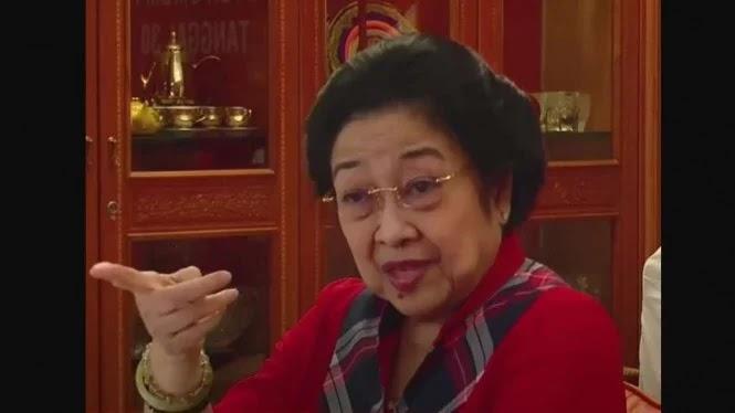 Megawati Minta Kader Jadikan Kantor-kantor PDIP Sebagai Rumah Budaya