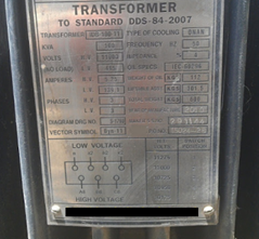 transformer-KVA-rating