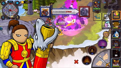 Multi Legends 1.1.838 Screenshots 22