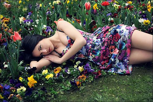 Женщины в цвету голые фото 16157 фотография