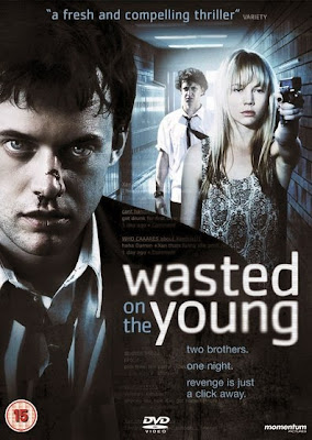 Wasted on the Young (2010) BluRay 720p HD Watch Online, Download Full Movie For Free