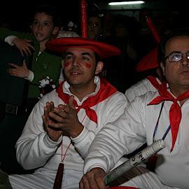 Concurso Murgas Montijo 2010 / 3