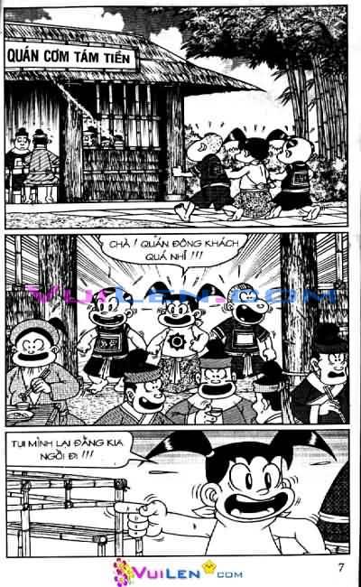 Thần Đồng Đất Việt Tập 74