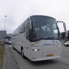 VDL Bova Magiq van Labeto Reizen bus 327 ( ex Bovo tours / Eurolines bus 327 )