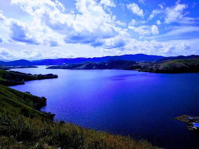 Negeri Rahasia Nuu Waar (Papua)
