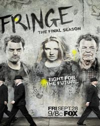 Download Fringe 5 Temporada Legendado
