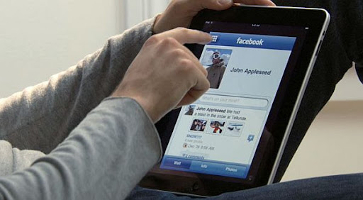iPad Apps Facebook Apps for iPad | Facebook Finally Launches Application iPad