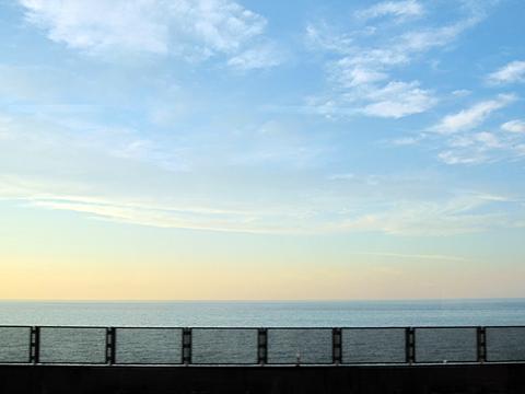 富山地方鉄道「富山東京線」 ・705 車窓 その7
