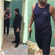 Vídeo: agente da policial civil puxa arma para advogado em delegacia no Piauí
