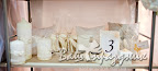Набор свадебных аксессуаров, изготовление под заказ