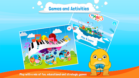 Magic Kinder - Free Kids Games 4.2.130 screenshot 636230