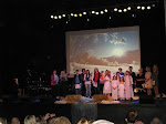 Koncert kolęd w MOKu