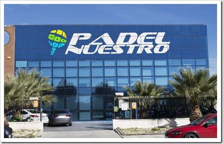 El Grupo Padel Nuestro cerrará el 2017 con más de 40 tiendas físicas en España y Europa.