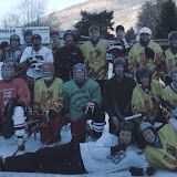 Hockey Dez. 2015