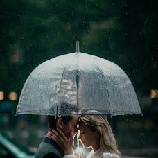 Wedding photographer Volodymyr Ivash (skilloVE). Photo of 28.09.2018