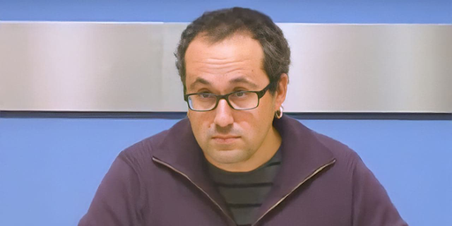 Alberto Cubero. Zec