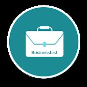 Business List