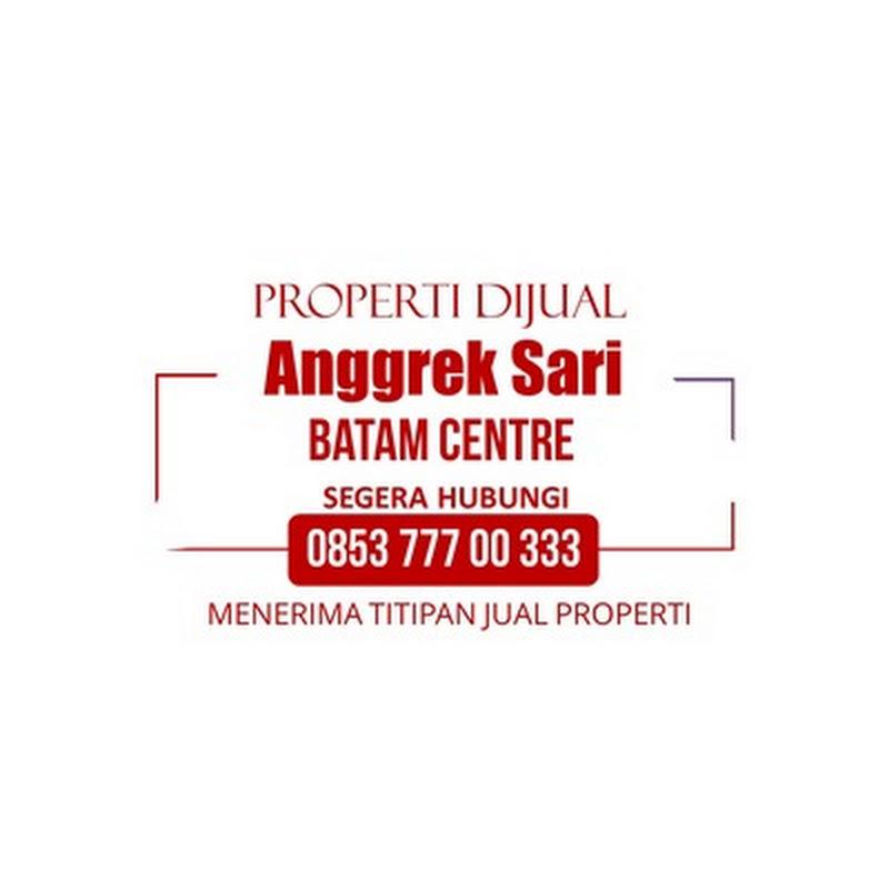 ANGGREK SARI | Dijual Rumah Ruko | Rumah Batam Centre