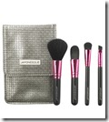 Japonesque Mini Brush Set
