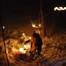 Zimovanje MČ - 2. razred (Gora Oljka)