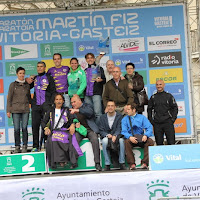 Maratón Martín Fiz (Vitoria)