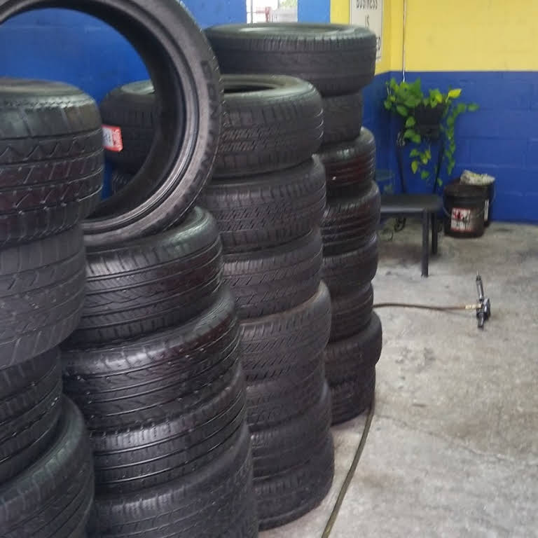 Used Tires Tampa >> Used Tires Tampa 40th Street