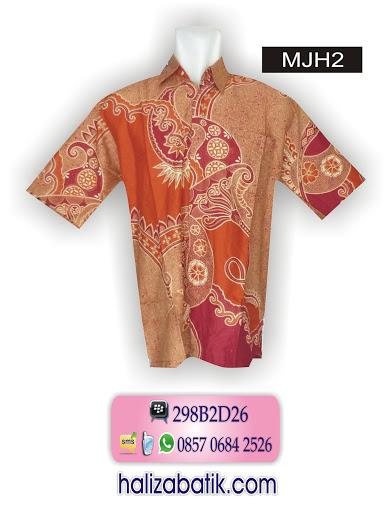 batik murah, baju batik online, batik pekalongan