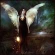 Glamorous Angel