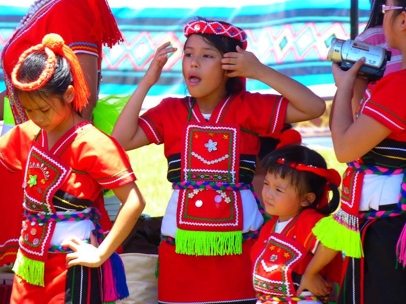 Hualien County. De Liyu lake à Guangfu, Taipinlang ( festival AMIS) Fongbin et retour J 5 - P1240499.JPG