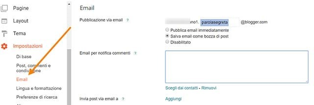blogger-email