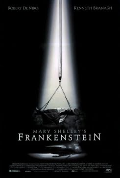 Frankenstein de Mary Shelley - Mary Shelley's Frankenstein (1994)