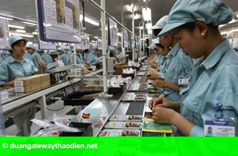 Hình 1: Nhà đầu tư Mỹ xem Việt Nam là thị trường chiến lược
