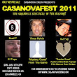 Casanovafest 2011