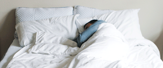 Important information about sleep