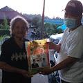 Ketua DPD Gerindra Sulut, Terus Bergerak Bantu Warga Terdampak PPKM